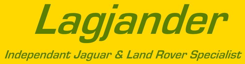 Lagjander Logo
